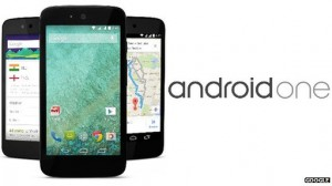 androidone is launch