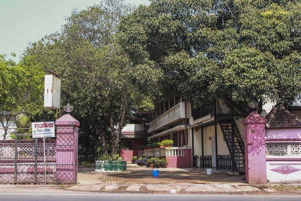 Raj Kiran Hotel, Lonavla
