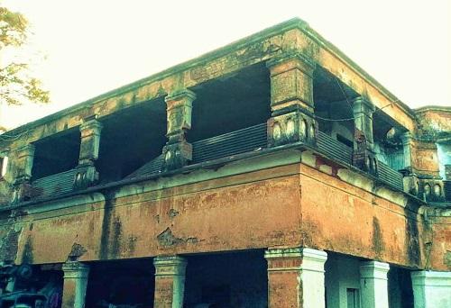 GP Block, Meerut